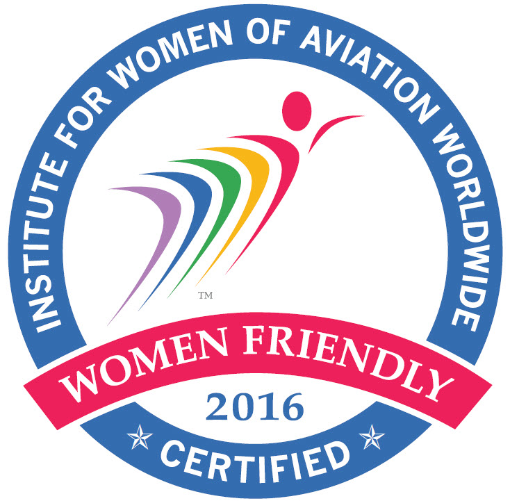 Certified Women Friendly